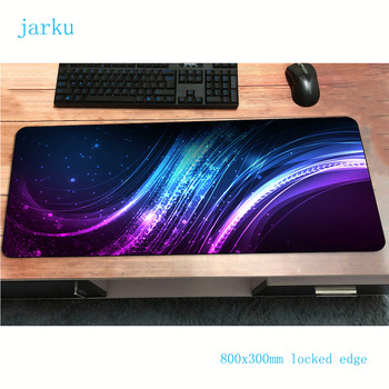 Rgb podložka pod myš gamer HD vzor 800x300x2mm notbook mouse mat gaming mousepad veľké Rozkošný podložky myši PC stôl padmouse rohože